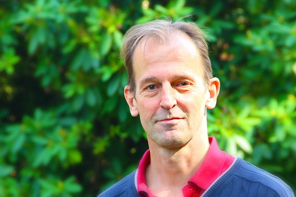 Peter Tutlies