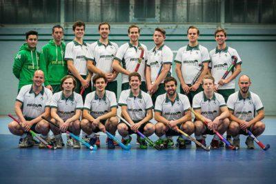 THK Rissen 1. Hockeyherren 2017