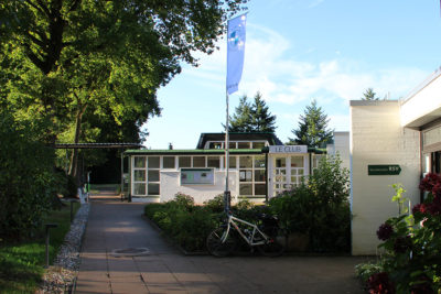 THK Rissen Clubhaus