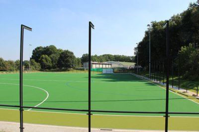 THK Rissen Hockey Kunstrasen Sport Verein