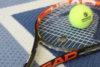 Fahlke-Tennisschlaeger