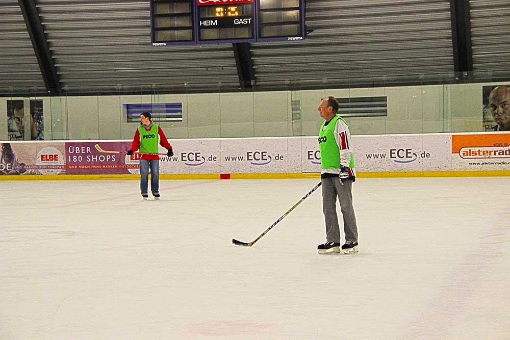 THK Rissen Eishockey