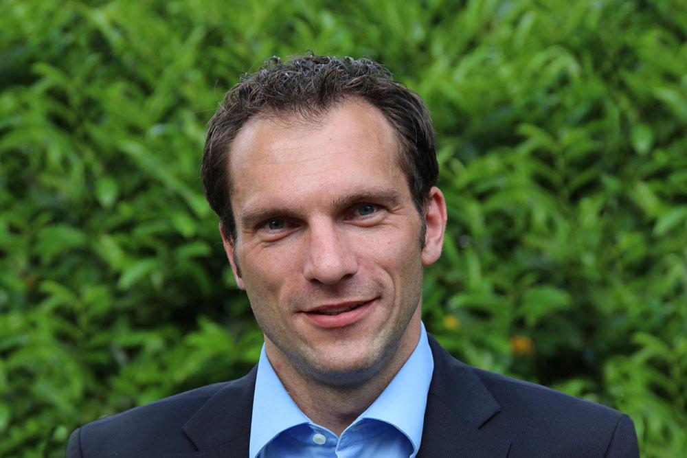 Benjamin Laatzen