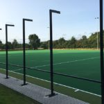 THK Rissen Hockey Kunstrasen 2017 Sport Verein West