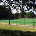 Der neue THK Kunstrasen Hockey Sport