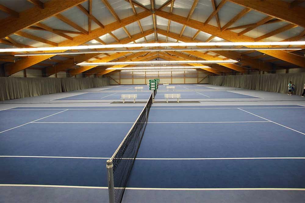 THK-Rissen-Tennishalle