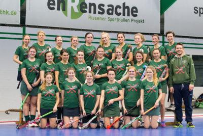 THK Rissen - 1. Hockeydamen