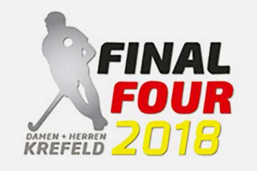 Feldhockey Deutsche Meisterschaft 2018