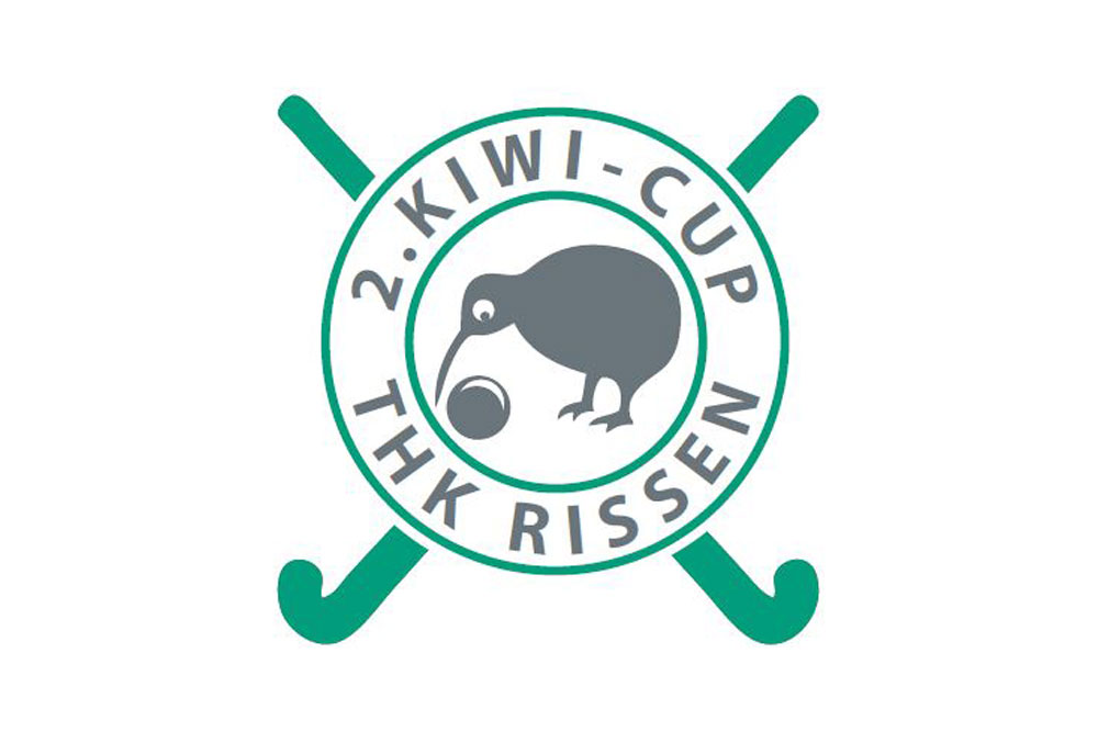 2. Kiwi-Cup Logo