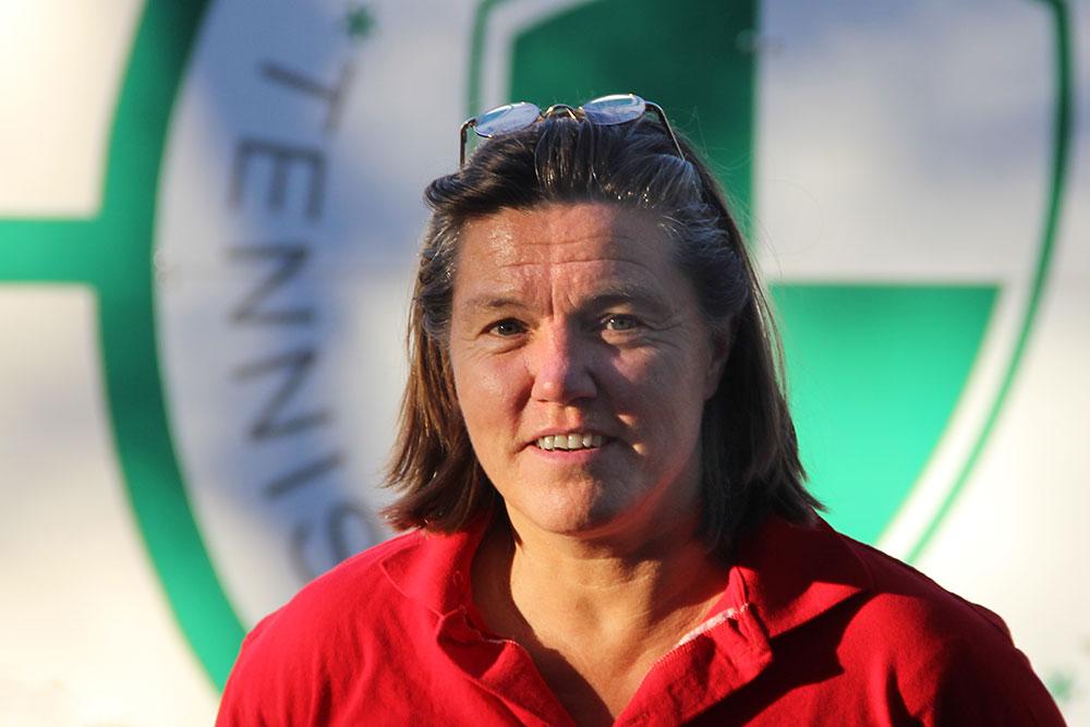 Friederike Hesselmann