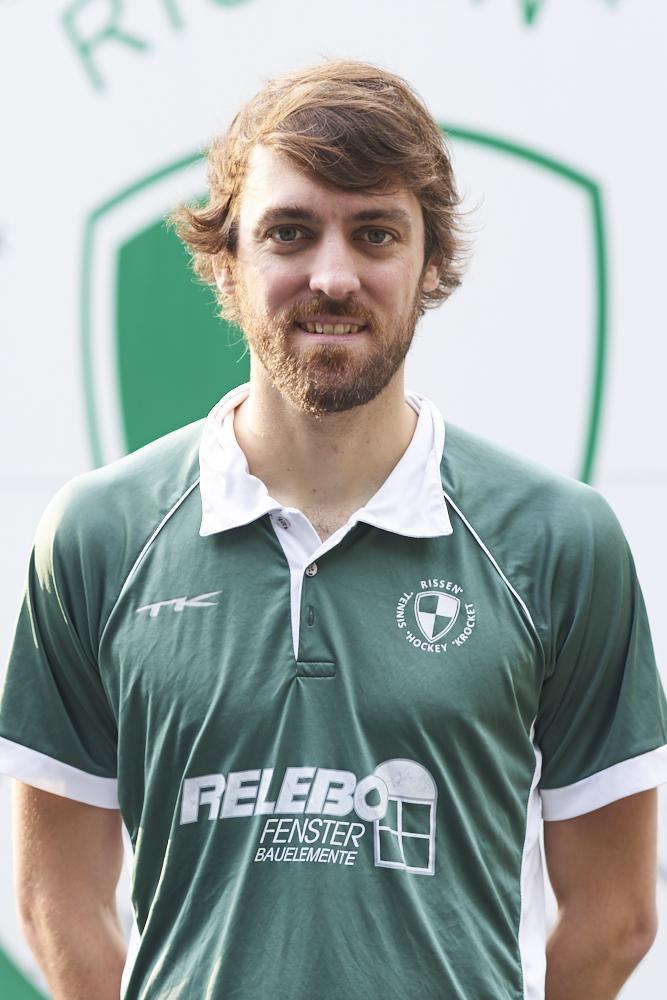 Niklas Wolter
