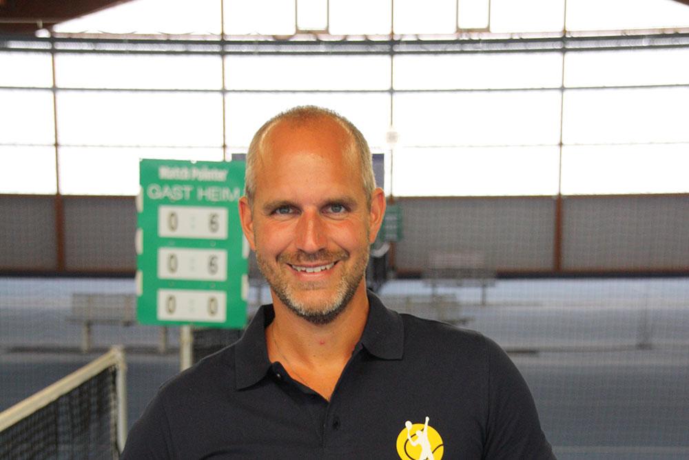 Benjamin Fahlke, Cheftrainer