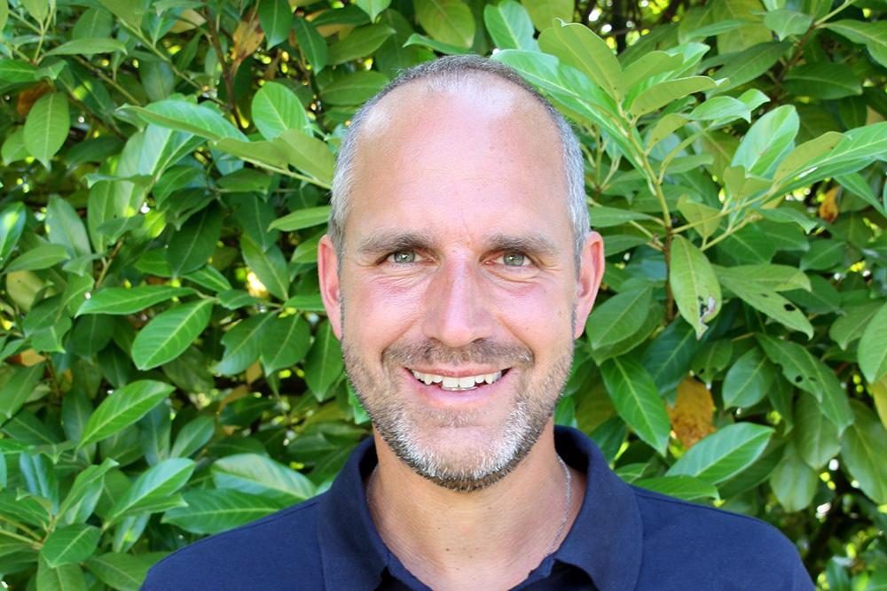 Benjamin Fahlke
