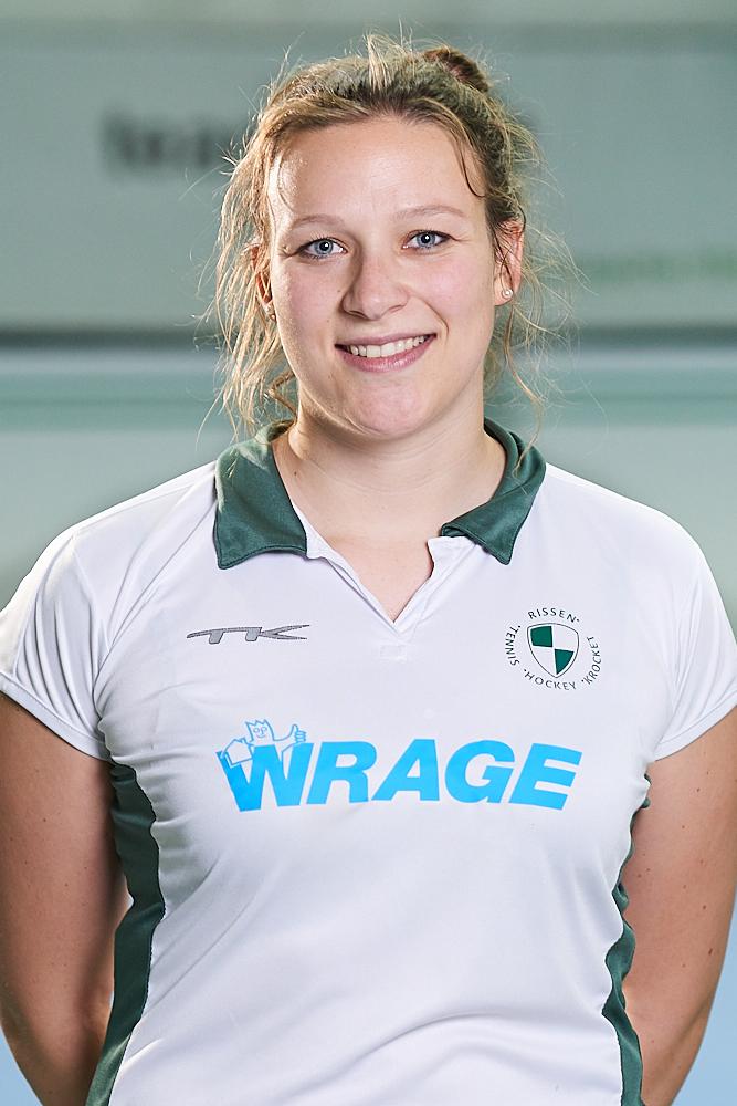 Johanna Gewand
