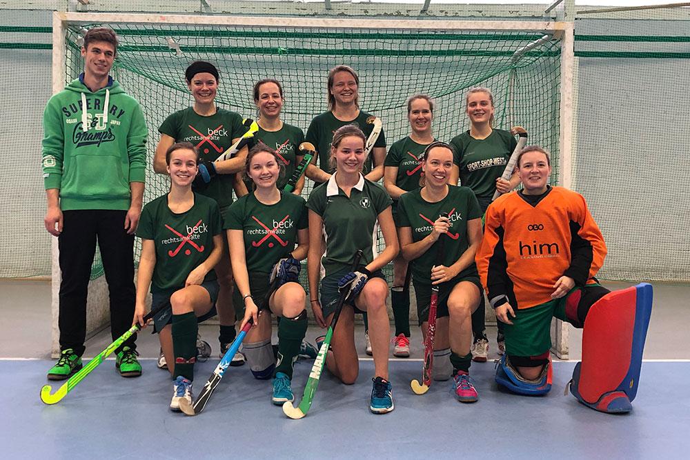 THK Rissen - 2. Damen 2019