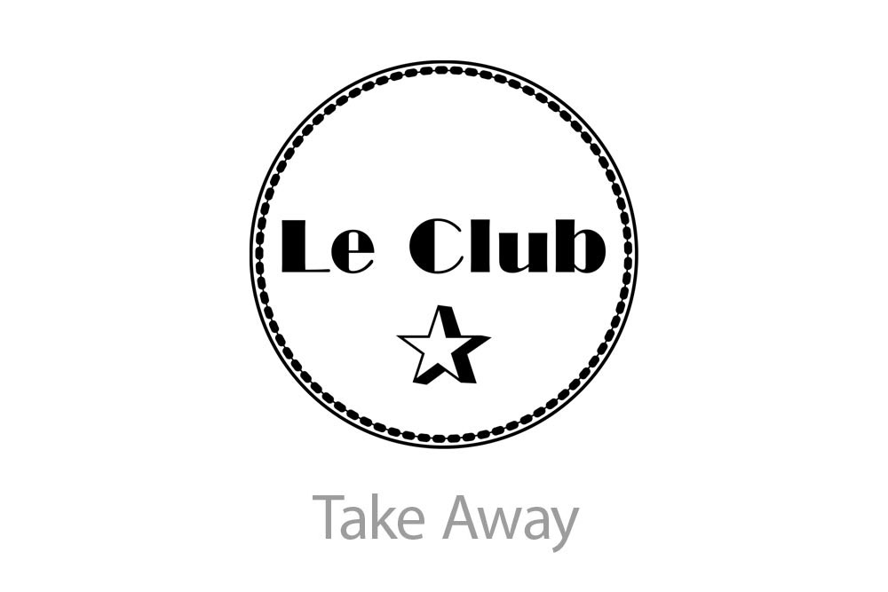 Le Club Take Away